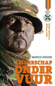 15-11-2012 | Boek Leiderschap onder vuur van Marco Kroon