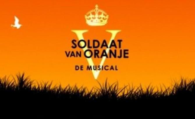 30-08-2012 | Marco Kroon initiatiefnemer musicalbezoek door gewonde militairen en koninklijk paar