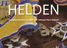 16-06-2014 | Ridder Kroon geportretteerd in film 'HELDEN'