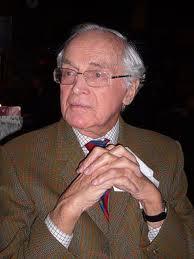 12-09-2012 | Ridder Militaire Willems-Orde Pierre Louis baron d'Aulnis de Bourouill overleden
