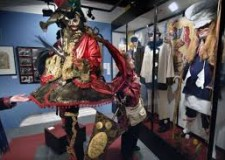 01-11-2013 | Marco Kroon opent expositie in Nationaal Carnavalsmuseum