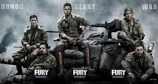 21-10-2014 | Marco Kroon te gast bij filmpremiere 'Fury',de nieuwe film van Brad Pitt