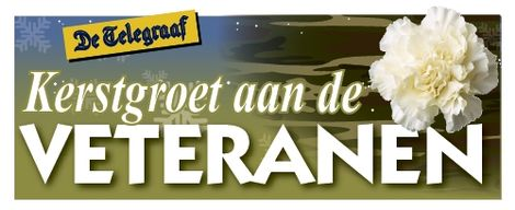 15-12-2014 | Marco Kroon te gast bij concert 'Kerstgroet aan de veteranen'