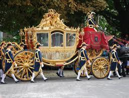18-09-2012 | Marco Kroon aanwezig bij Prinsjesdag
