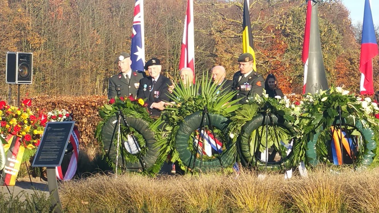 2018-11-15|Herdenking monument van Verdraagzaamheid