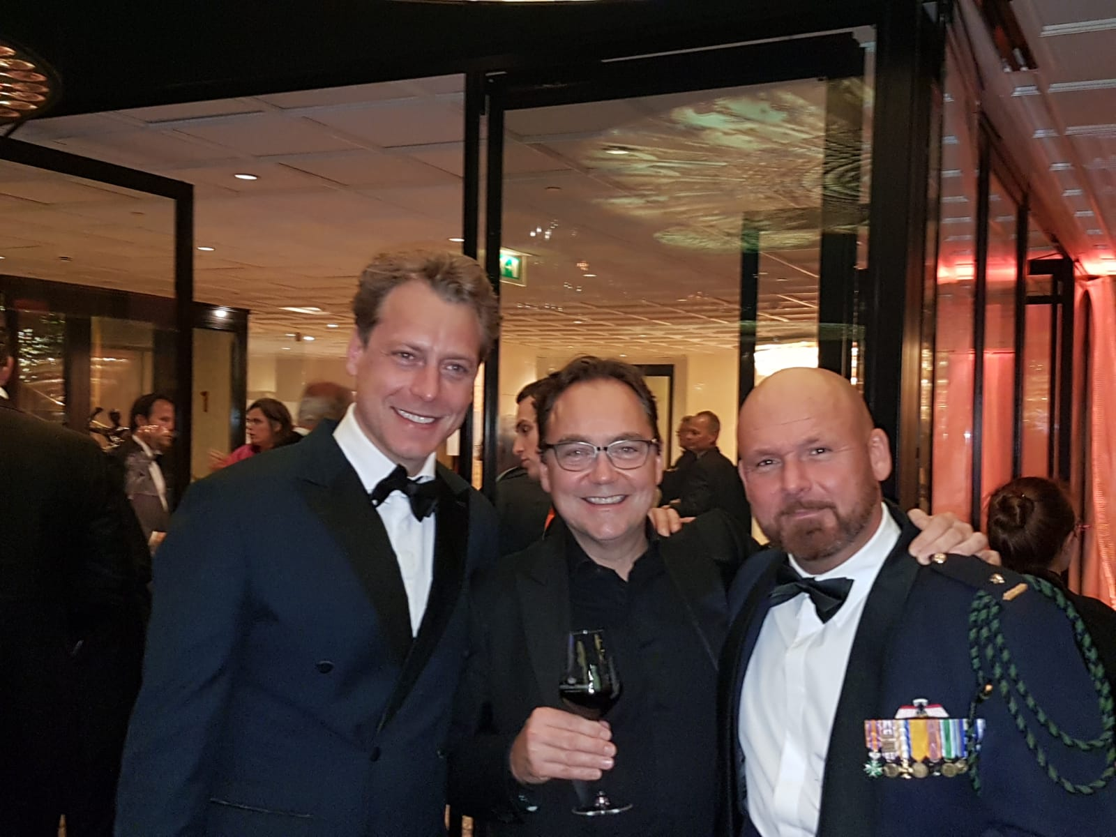2018-11-14|Marco Kroon bij Engelandvaarders Gala