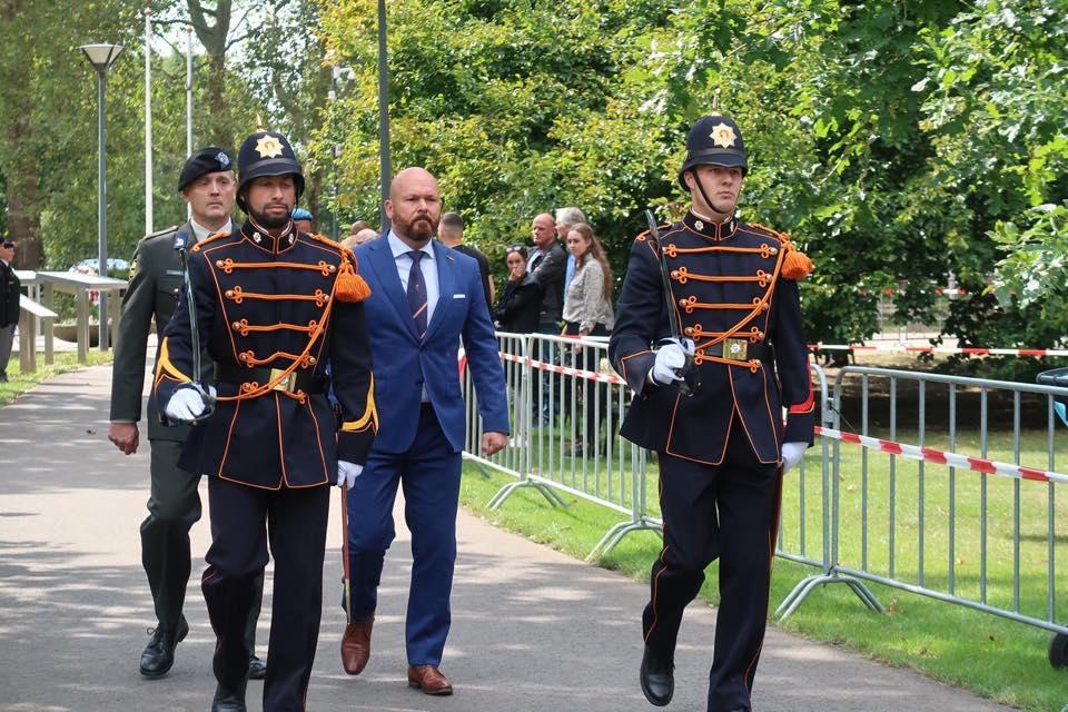 2019-09-07 | Indië herdenking Roermond